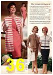 1962 Montgomery Ward Spring Summer Catalog, Page 36