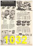 1975 Sears Fall Winter Catalog, Page 1032