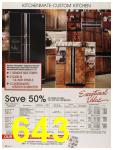 1987 Sears Fall Winter Catalog, Page 643