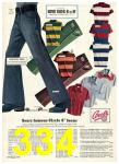 1975 Sears Spring Summer Catalog, Page 334
