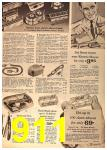 1964 Sears Spring Summer Catalog, Page 911