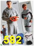 1985 Sears Fall Winter Catalog, Page 582