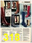 1978 Sears Fall Winter Catalog, Page 318