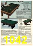 1977 Sears Spring Summer Catalog, Page 1042