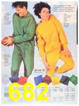 1988 Sears Fall Winter Catalog, Page 682