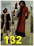 1972 Sears Fall Winter Catalog, Page 132