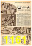 1962 Sears Fall Winter Catalog, Page 1161