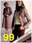 1978 Sears Fall Winter Catalog, Page 99
