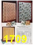 1964 Sears Fall Winter Catalog, Page 1709