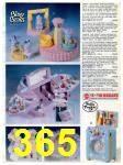 1992 Sears Christmas Book, Page 365