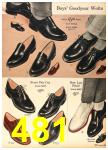 1958 Sears Fall Winter Catalog, Page 481