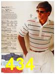 1987 Sears Spring Summer Catalog, Page 434