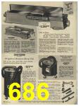 1965 Sears Fall Winter Catalog, Page 686