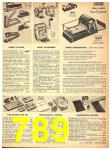 1949 Sears Spring Summer Catalog, Page 789
