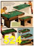1973 Sears Christmas Book, Page 524