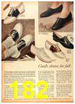 1958 Sears Fall Winter Catalog, Page 182