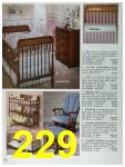 1991 Sears Fall Winter Catalog, Page 229