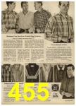 1959 Sears Spring Summer Catalog, Page 455