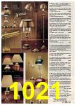 1981 Montgomery Ward Spring Summer Catalog, Page 1021