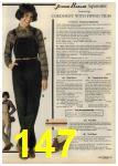 1979 Sears Fall Winter Catalog, Page 147