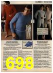 1980 Sears Fall Winter Catalog, Page 698