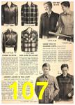 1949 Sears Spring Summer Catalog, Page 107
