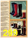 1977 Sears Fall Winter Catalog, Page 299