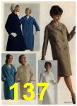 1965 Sears Spring Summer Catalog, Page 137
