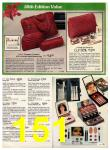 1982 Sears Christmas Book, Page 151