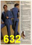 1980 Sears Fall Winter Catalog, Page 632