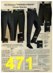 1968 Sears Fall Winter Catalog, Page 471