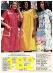 1980 Sears Spring Summer Catalog, Page 182