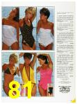 1985 Sears Spring Summer Catalog, Page 81