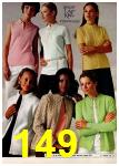 1972 Montgomery Ward Spring Summer Catalog, Page 149