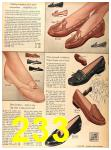 1956 Sears Fall Winter Catalog, Page 233