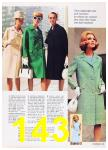 1967 Sears Spring Summer Catalog, Page 143