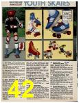 1981 Sears Spring Summer Catalog, Page 42