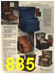 1965 Sears Fall Winter Catalog, Page 885