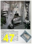 1989 Sears Home Annual Catalog, Page 47