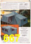 1967 Sears Spring Summer Catalog, Page 667
