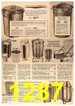 1963 Sears Fall Winter Catalog, Page 1287