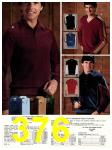 1983 Sears Fall Winter Catalog, Page 376