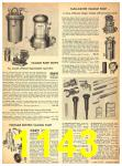 1949 Sears Spring Summer Catalog, Page 1143