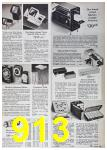 1964 Sears Fall Winter Catalog, Page 913