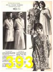 1969 Sears Spring Summer Catalog, Page 393