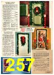 1971 Sears Christmas Book, Page 257