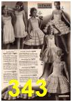 1962 Montgomery Ward Spring Summer Catalog, Page 343