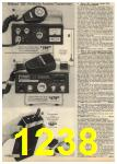 1979 Sears Fall Winter Catalog, Page 1238