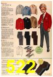1963 Sears Fall Winter Catalog, Page 522