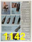 1991 Sears Fall Winter Catalog, Page 1142